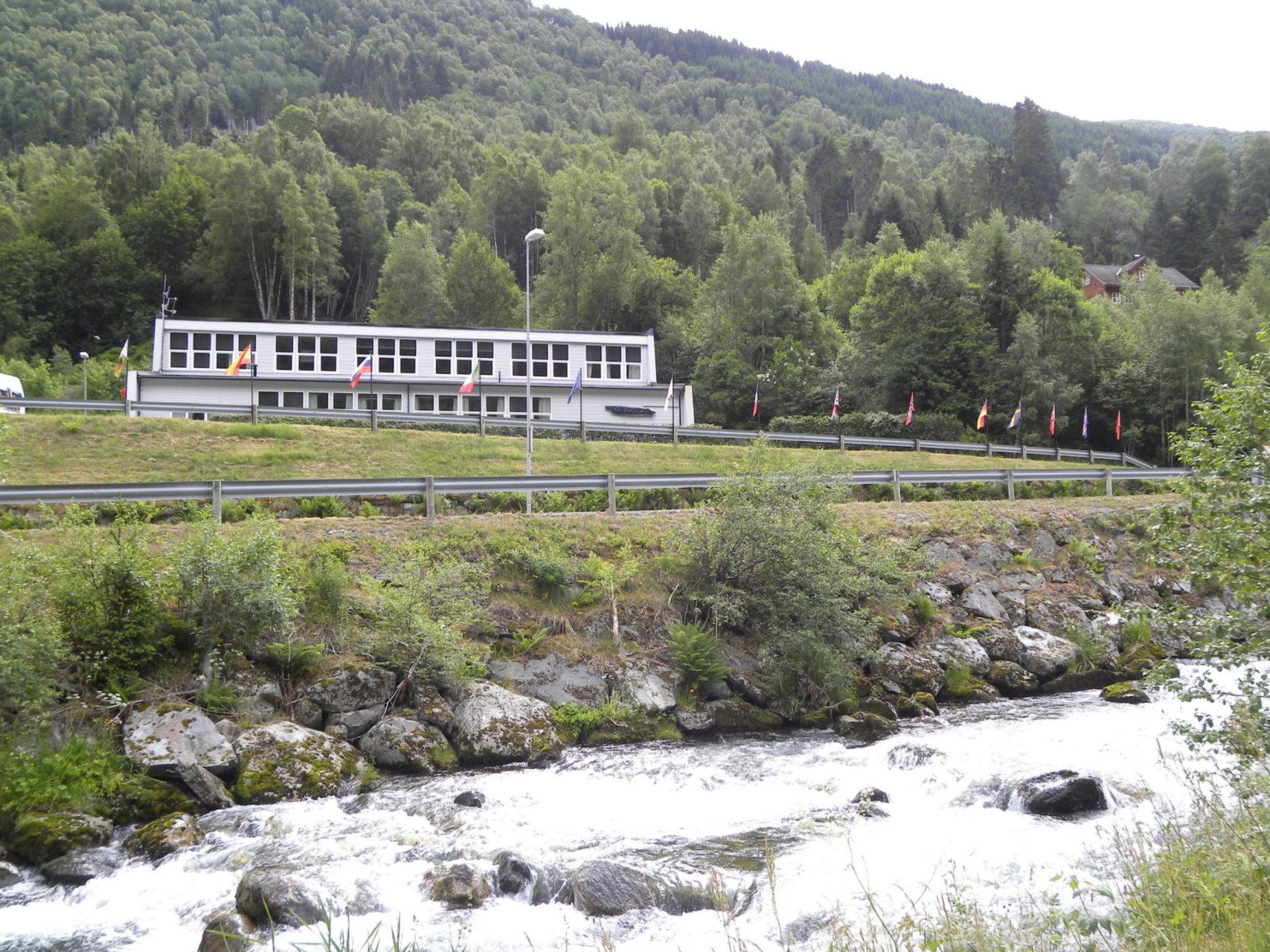 Solfjord Bed & Breakfast i Eidsdal